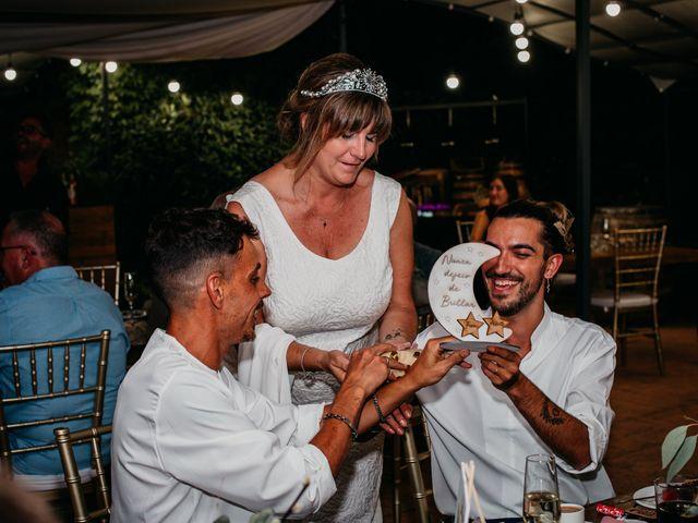 La boda de Frank y Dora en El Rourell, Tarragona 69
