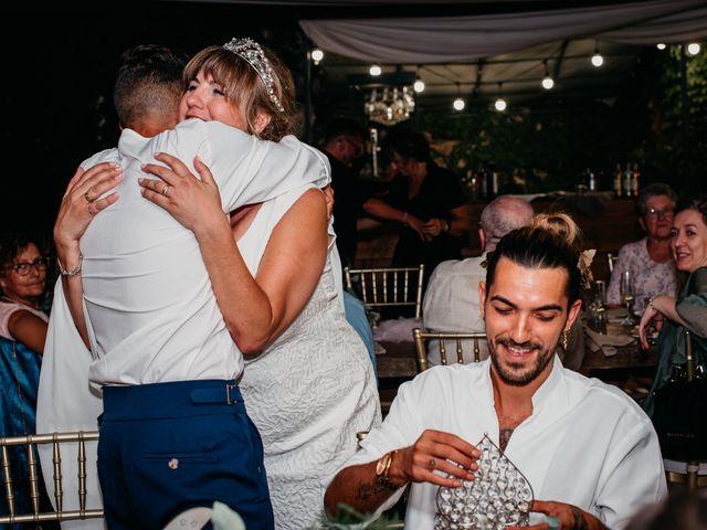 La boda de Frank y Dora en El Rourell, Tarragona 70