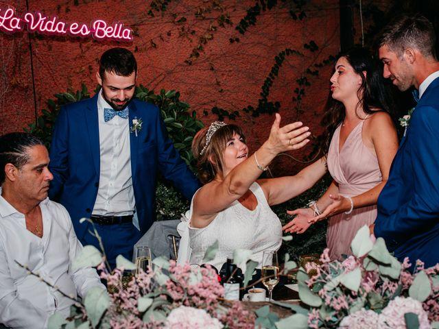 La boda de Frank y Dora en El Rourell, Tarragona 74