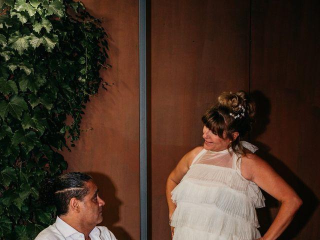La boda de Frank y Dora en El Rourell, Tarragona 76