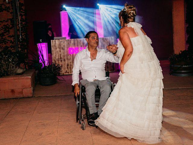 La boda de Frank y Dora en El Rourell, Tarragona 79