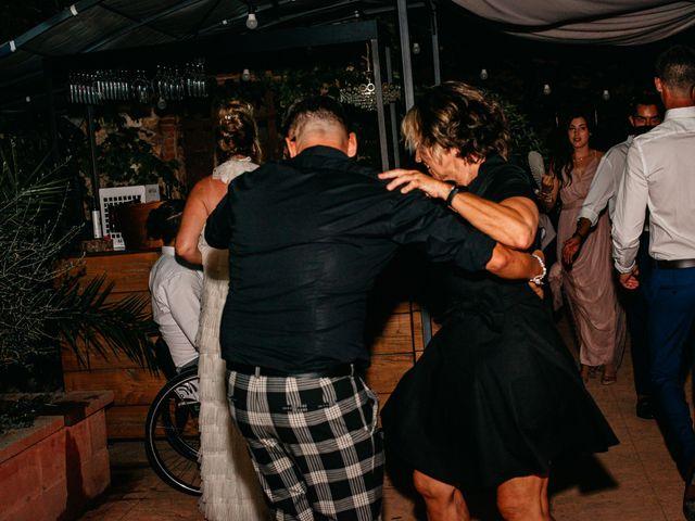 La boda de Frank y Dora en El Rourell, Tarragona 80