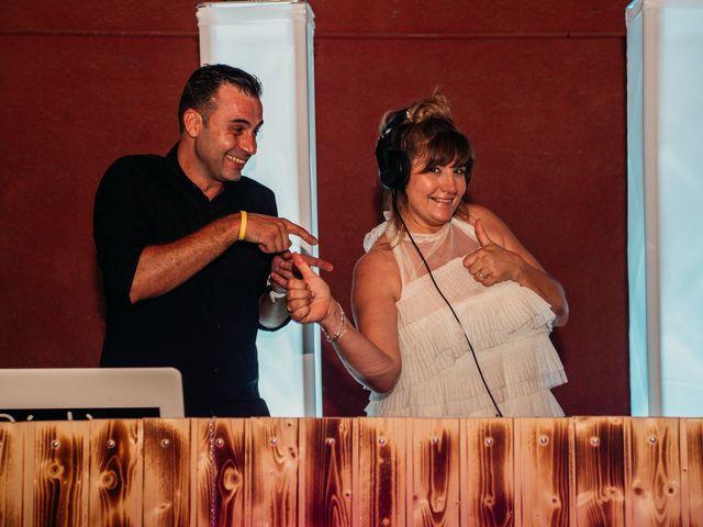 La boda de Frank y Dora en El Rourell, Tarragona 84