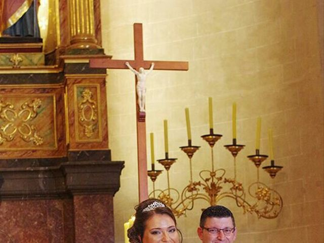 La boda de Jjose y Alicia en Calvià, Islas Baleares 3