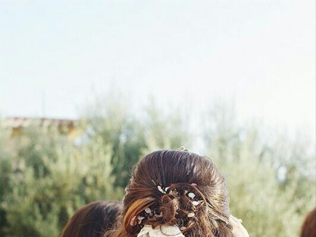 La boda de Jjose y Alicia en Calvià, Islas Baleares 4