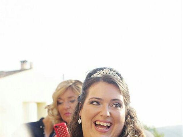 La boda de Jjose y Alicia en Calvià, Islas Baleares 5