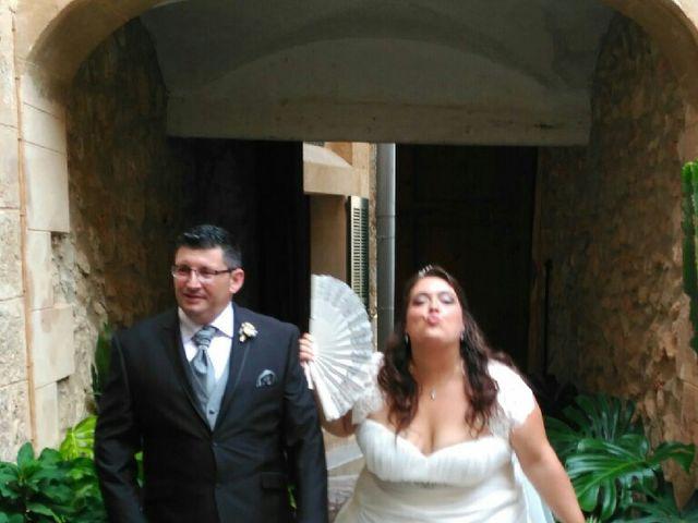 La boda de Jjose y Alicia en Calvià, Islas Baleares 6