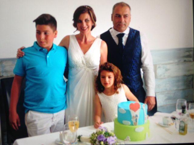 La boda de Jose  y Cristina  en Quart De Poblet, Valencia 2