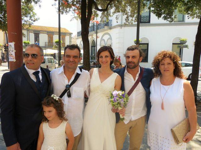 La boda de Jose  y Cristina  en Quart De Poblet, Valencia 3