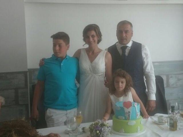 La boda de Jose  y Cristina  en Quart De Poblet, Valencia 4