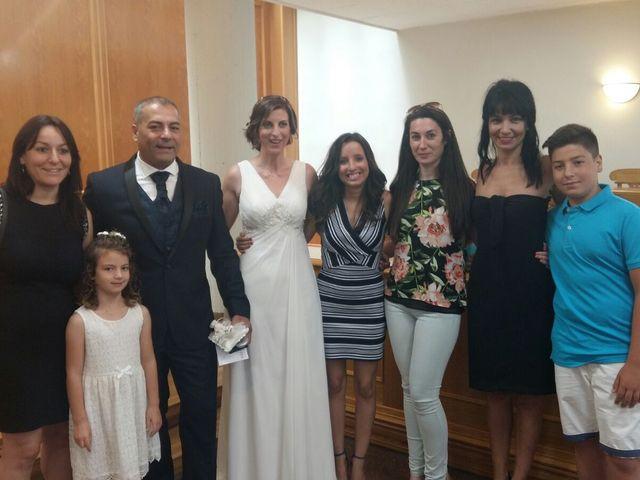 La boda de Jose  y Cristina  en Quart De Poblet, Valencia 1
