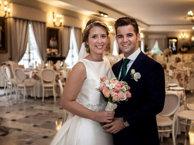 La boda de Patry y Pepe