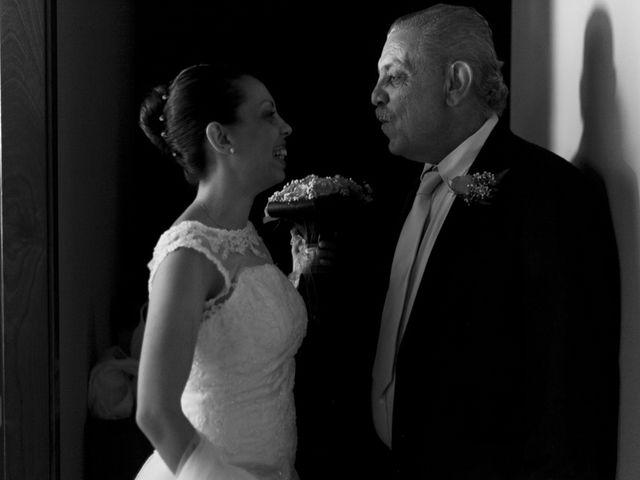La boda de Matias y Agora en Puerto De La Cruz, Santa Cruz de Tenerife 16
