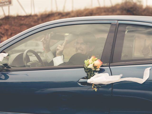 La boda de Matias y Agora en Puerto De La Cruz, Santa Cruz de Tenerife 19