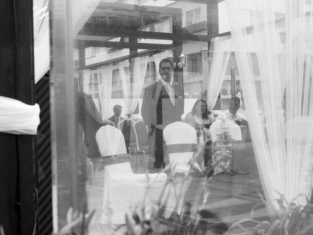 La boda de Matias y Agora en Puerto De La Cruz, Santa Cruz de Tenerife 23