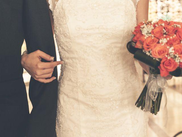 La boda de Matias y Agora en Puerto De La Cruz, Santa Cruz de Tenerife 24
