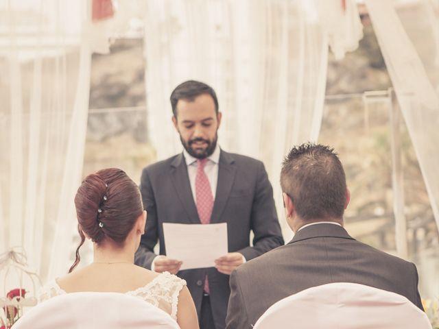 La boda de Matias y Agora en Puerto De La Cruz, Santa Cruz de Tenerife 28