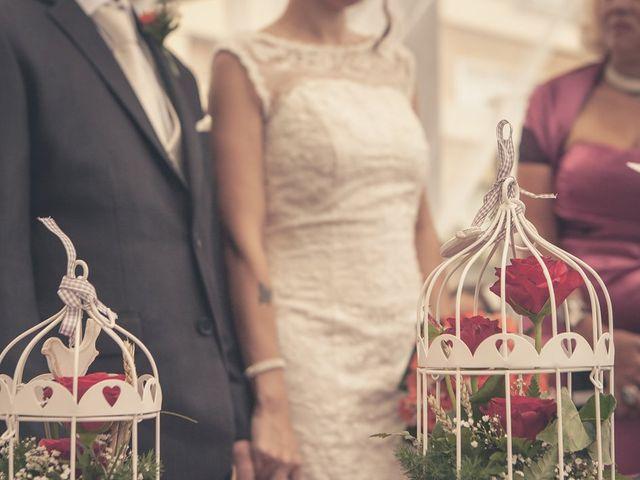 La boda de Matias y Agora en Puerto De La Cruz, Santa Cruz de Tenerife 29