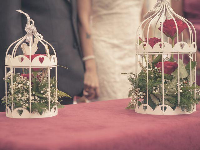 La boda de Matias y Agora en Puerto De La Cruz, Santa Cruz de Tenerife 30