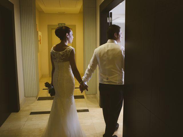 La boda de Matias y Agora en Puerto De La Cruz, Santa Cruz de Tenerife 33