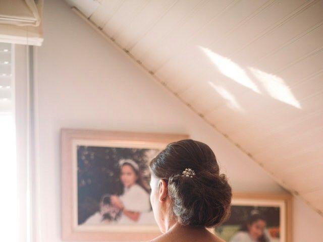 La boda de Felipe y Almudena en Vigo, Pontevedra 3