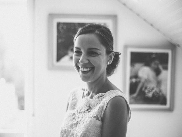 La boda de Felipe y Almudena en Vigo, Pontevedra 1