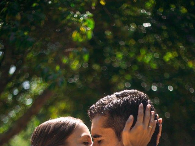 La boda de Felipe y Almudena en Vigo, Pontevedra 24