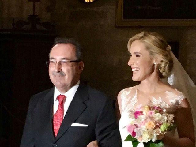 La boda de Ezequiel  y Maria Jesús  en Sevilla, Sevilla 1