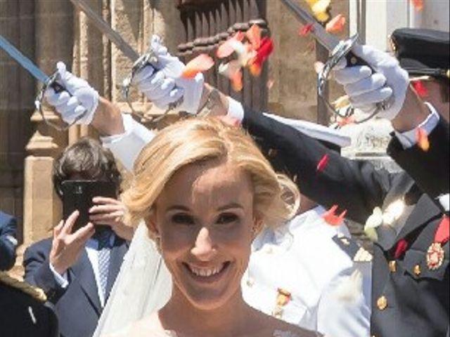 La boda de Ezequiel  y Maria Jesús  en Sevilla, Sevilla 5