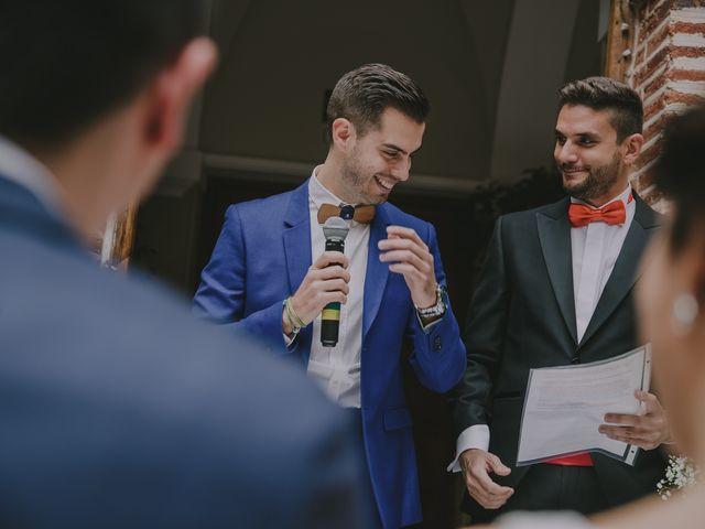 La boda de Nacho y Stefania en Boadilla Del Monte, Madrid 5