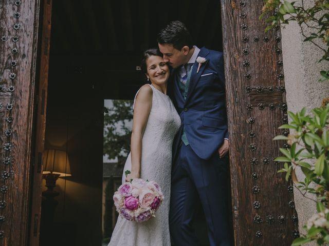La boda de Nacho y Stefania en Boadilla Del Monte, Madrid 6