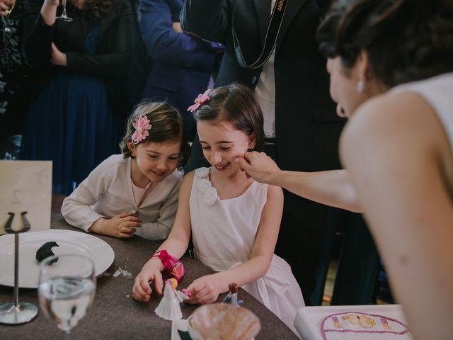 La boda de Nacho y Stefania en Boadilla Del Monte, Madrid 7