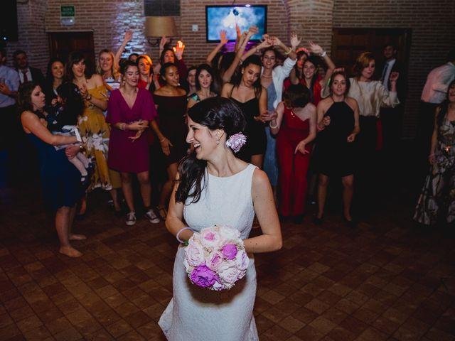 La boda de Nacho y Stefania en Boadilla Del Monte, Madrid 9