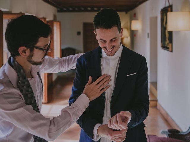 La boda de Nacho y Stefania en Boadilla Del Monte, Madrid 10