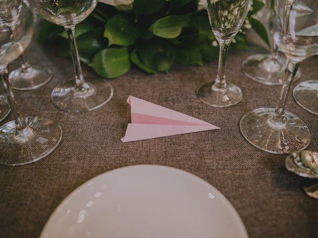 La boda de Nacho y Stefania en Boadilla Del Monte, Madrid 13