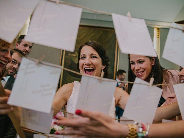 La boda de Nacho y Stefania en Boadilla Del Monte, Madrid 14