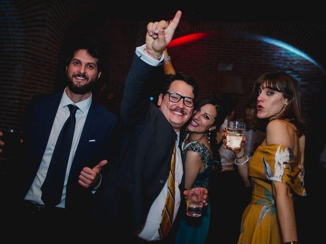 La boda de Nacho y Stefania en Boadilla Del Monte, Madrid 15
