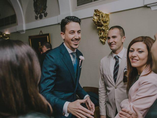 La boda de Nacho y Stefania en Boadilla Del Monte, Madrid 18