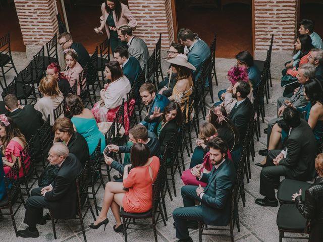 La boda de Nacho y Stefania en Boadilla Del Monte, Madrid 19