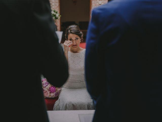 La boda de Nacho y Stefania en Boadilla Del Monte, Madrid 21