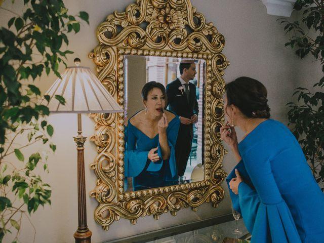 La boda de Nacho y Stefania en Boadilla Del Monte, Madrid 27