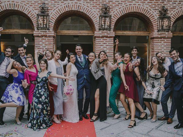 La boda de Nacho y Stefania en Boadilla Del Monte, Madrid 28