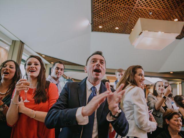 La boda de Nacho y Stefania en Boadilla Del Monte, Madrid 30