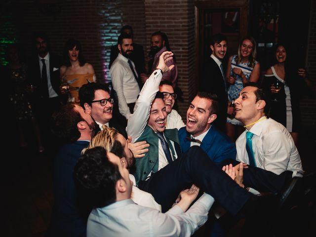 La boda de Nacho y Stefania en Boadilla Del Monte, Madrid 32