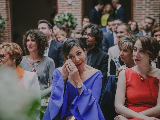La boda de Nacho y Stefania en Boadilla Del Monte, Madrid 45