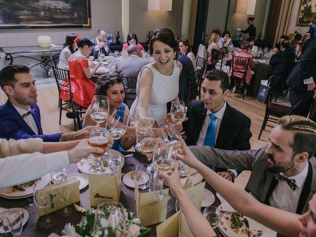 La boda de Nacho y Stefania en Boadilla Del Monte, Madrid 48