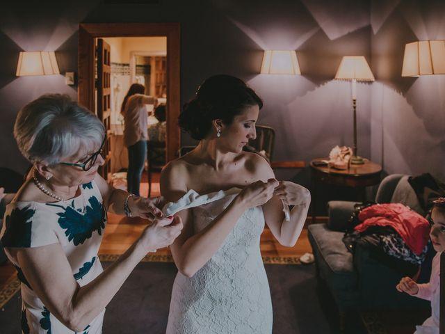 La boda de Nacho y Stefania en Boadilla Del Monte, Madrid 50