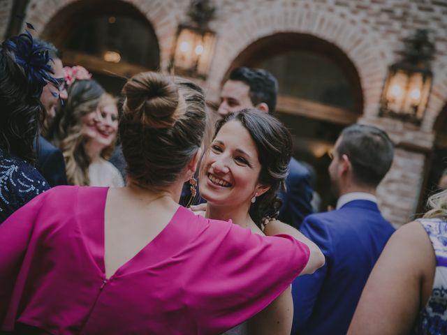 La boda de Nacho y Stefania en Boadilla Del Monte, Madrid 58