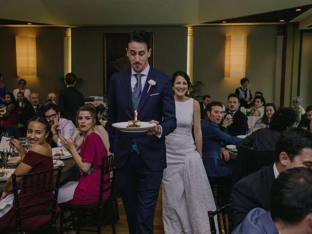 La boda de Nacho y Stefania en Boadilla Del Monte, Madrid 60