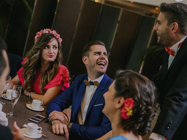 La boda de Nacho y Stefania en Boadilla Del Monte, Madrid 61